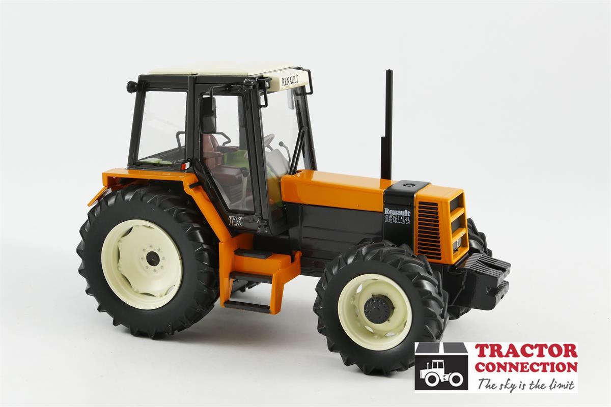 Tractor Connection | Schaalmodellen & Miniaturen ...