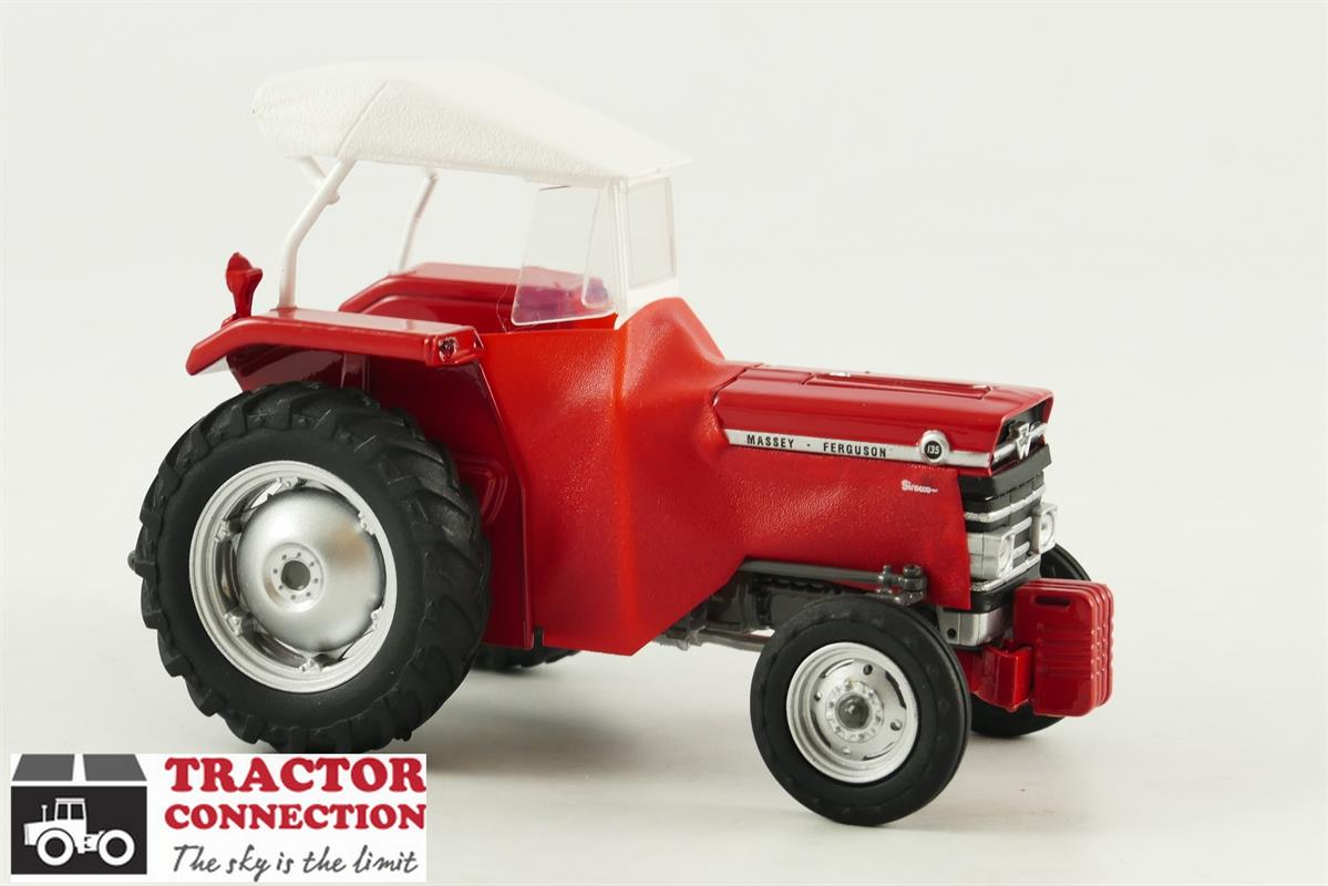Tractor Connection | Specialist in scale models & miniatures